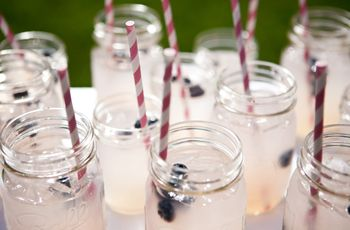 Creative Summer Wedding Cocktail Recipes