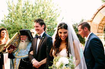 6 Things 'My Big Fat Greek Wedding' Got So Right