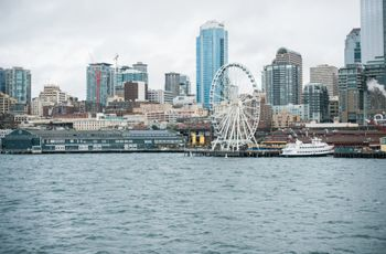 11 Seattle Wedding Venues for Every Style