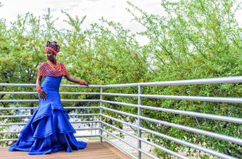 7 Nigerian Wedding Ideas for Every Naija Couple's Style