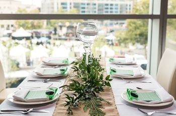 The 10 Nashville Rehearsal Dinner Venues You Need to Know