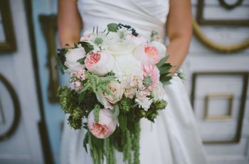 The Top 7 Spring Wedding Flowers Will Make You Swoon