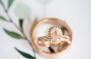 The 2018 Engagement Ring Trends You Need to Know
