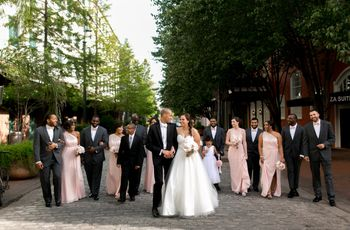 Getting Married in New Orleans: Your Guide to the Crescent City