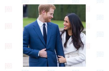The Royal Wedding Traditions & Etiquette You Need to Know