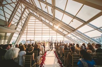 6 Chicago Winter Wedding Venues We Love