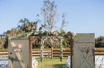 10 Words to Define Your Wedding Style