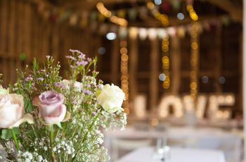 8 Rustic Barn Wedding Venues Near Roanoke, Virginia