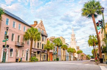 The Charleston Wedding Guide to Getting Married in SC