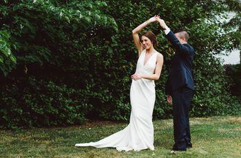 9 Commandments of Stress-Free Wedding Planning