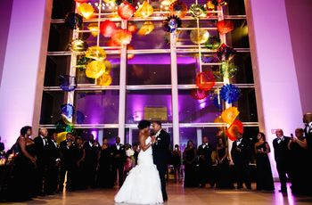 7 Chic Museum Wedding Venues in Dallas & Fort Worth, TX