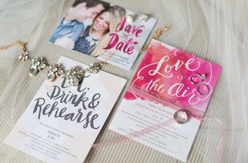 The Ultimate Guide to Save-the-Dates