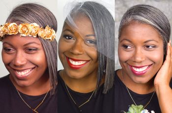 How to Master These Top Wedding Makeup Looks—Yourself
