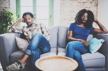 7 Ways to Handle a Messy Wife or Husband