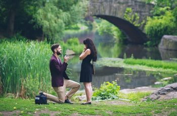 Top 10 Most Popular Days to Get Engaged
