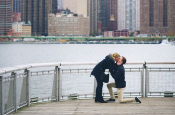 36 Signs You're Ready to Get Engaged