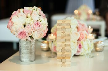 Which Unique Activity Should You Have at Your Wedding?