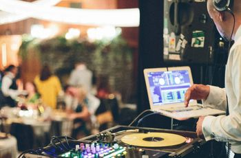 Why a Wedding DJ Costs THAT Much