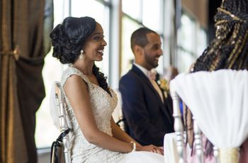 25 Wedding Questions Couples Should be Prepared to Answer