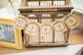 How Much to Spend on a Wedding Gift, Once and for All