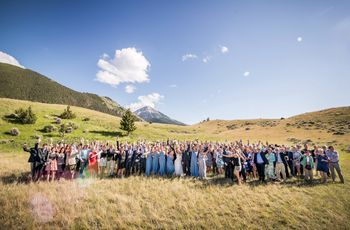 13 Ways to Go Above and Beyond for Your Weddings Guests