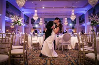 5 Reasons to Get Married…at a Hotel