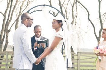 Questions to Ask Wedding Officiants