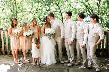 Wedding Planning: Expectations vs. Reality