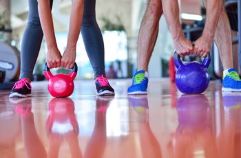 6 Wedding Workout Tips That Are Actually Easy to Follow