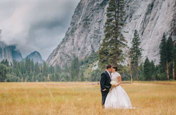 10 Yosemite Wedding Venues for the NorCal Couple