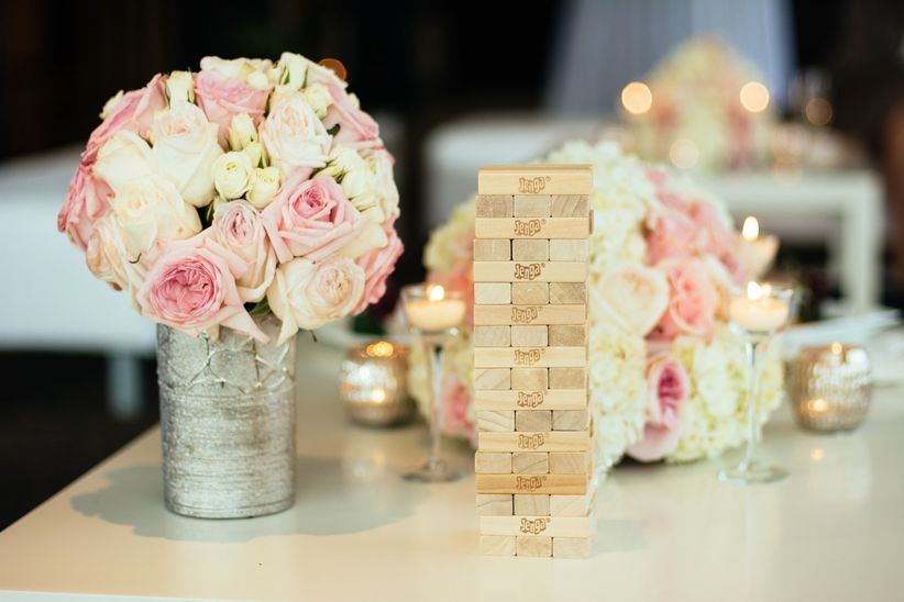 Which Unique Activity Should You Have At Your Wedding Weddingwire