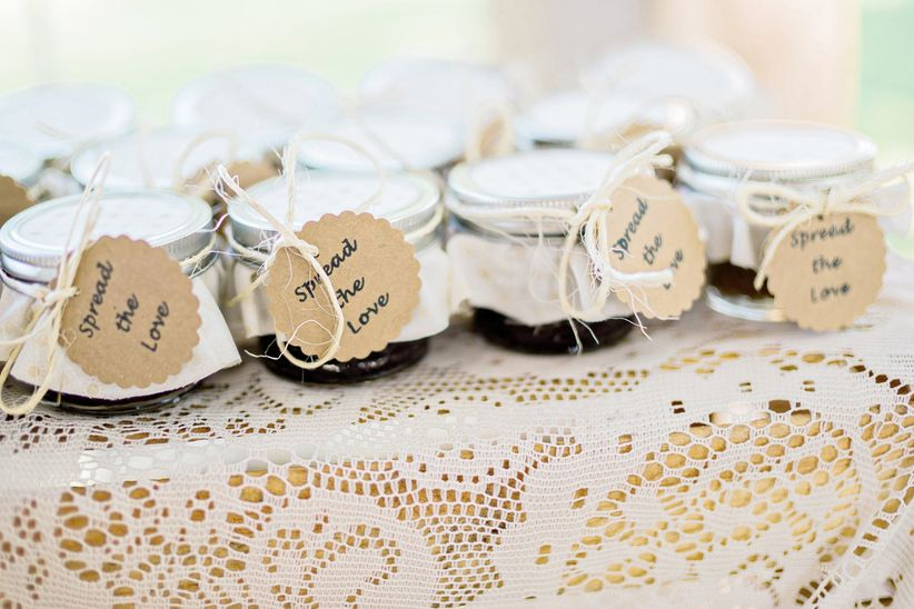 Which Type Of Favors Should You Give Out At Your Wedding Weddingwire