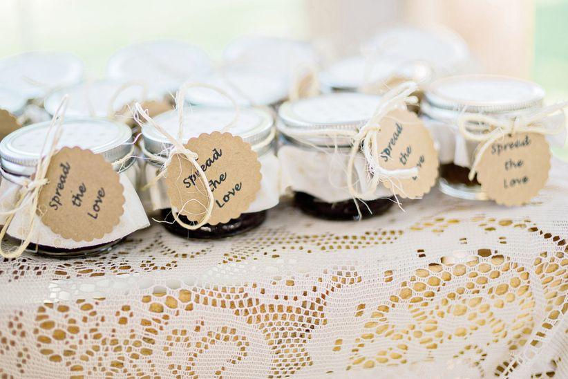 Favors Weddingwire