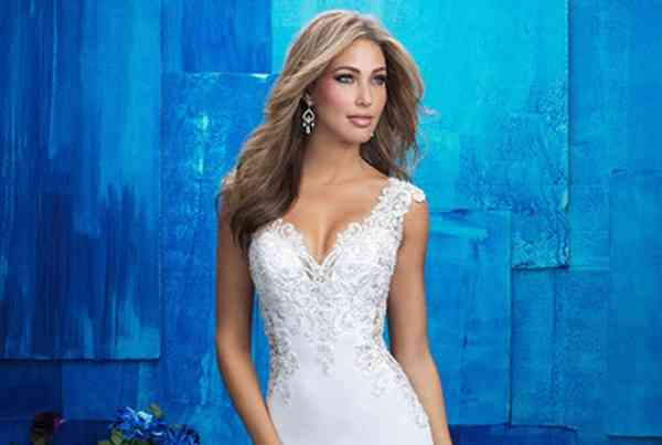 Wedding Dresses Allure Bridals