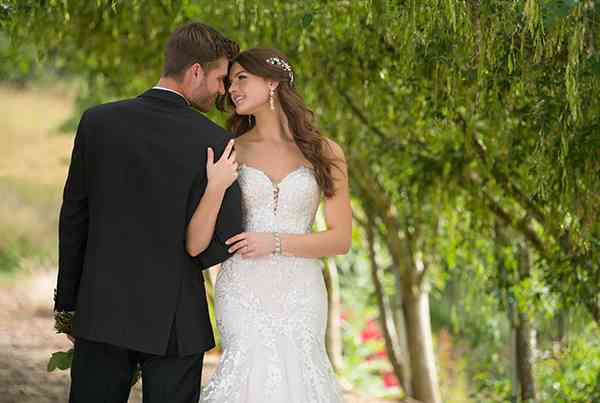 Wedding Dresses Essense of Australia