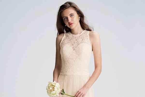 Bridesmaid Dresses Bill Levkoff