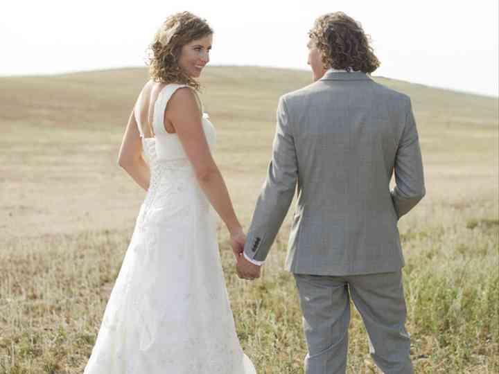 The wedding of Dutch and Garlyn