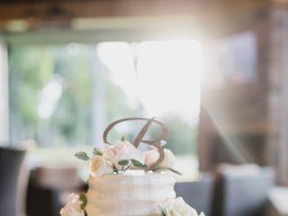 The wedding of Megan and Erik 3