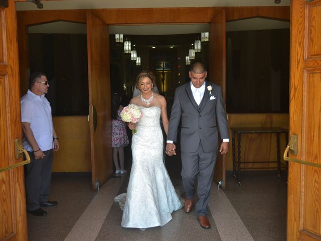 Ray and Sylvia's Wedding in Palm Desert, California 2