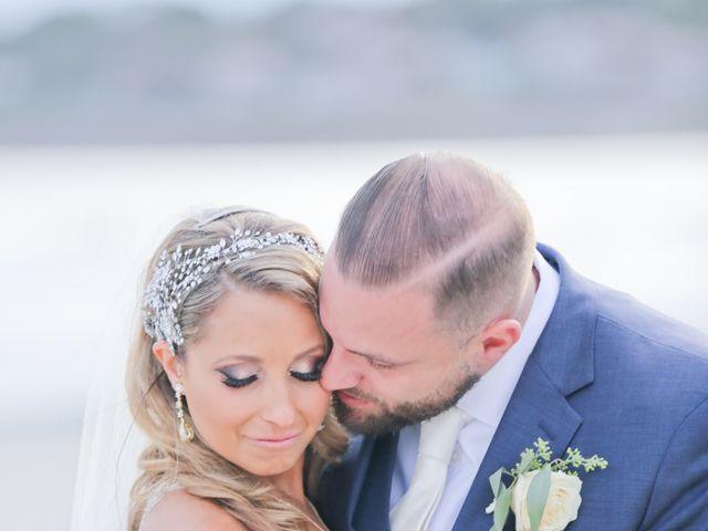 Eddie and Clarissa's Wedding in Middletown, Rhode Island 25