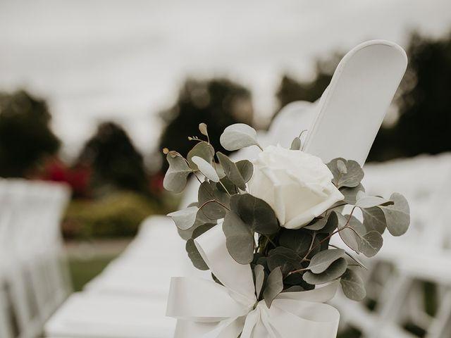 Jaryd and Alyssa's Wedding in Butler, Pennsylvania 4