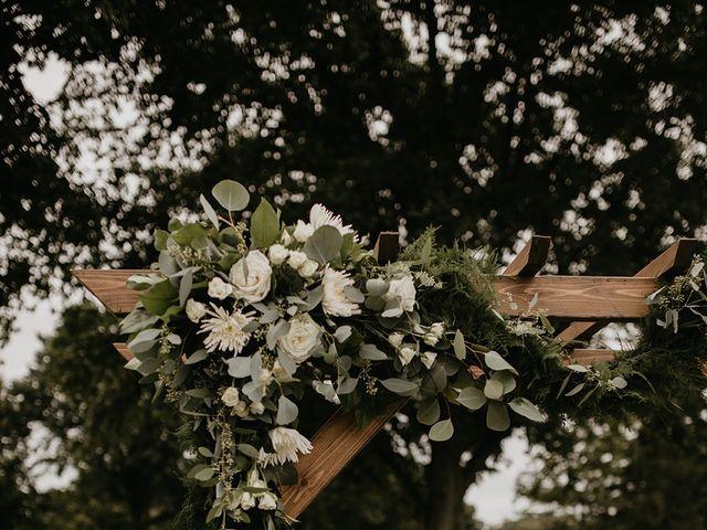 Jaryd and Alyssa's Wedding in Butler, Pennsylvania 5