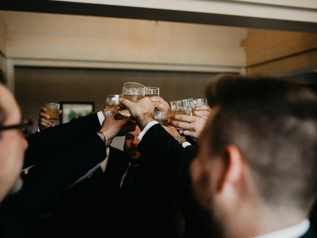 Jaryd and Alyssa's Wedding in Butler, Pennsylvania 8
