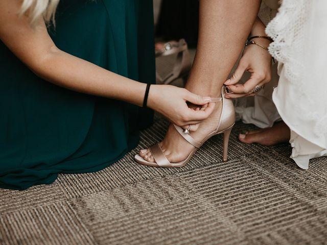 Jaryd and Alyssa's Wedding in Butler, Pennsylvania 10