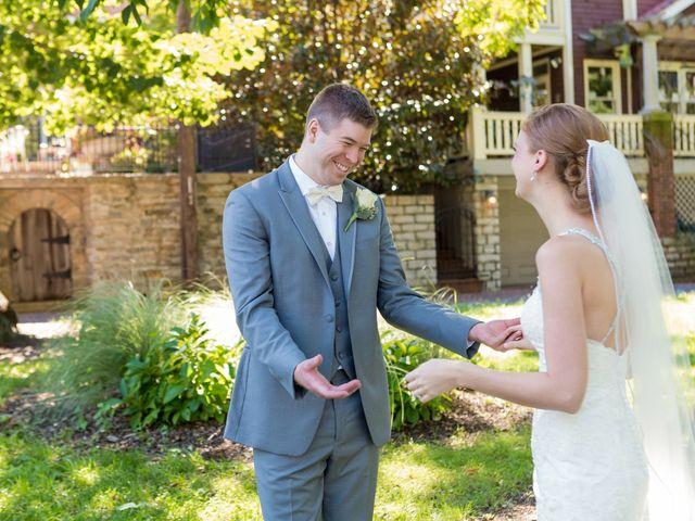 Casey and Colleen's Wedding in Cincinnati, Ohio 2