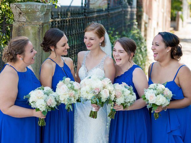 Casey and Colleen's Wedding in Cincinnati, Ohio 1