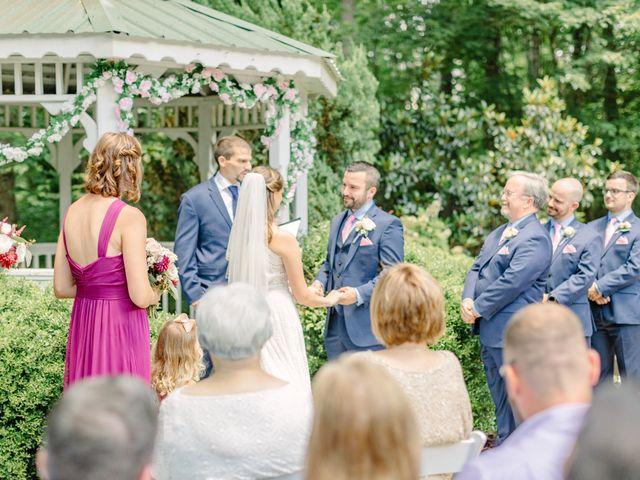 Drew and Abby's Wedding in Dahlonega, Georgia 2