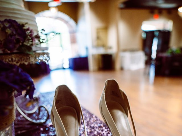 Nathan and Nola's Wedding in Corpus Christi, Texas 3