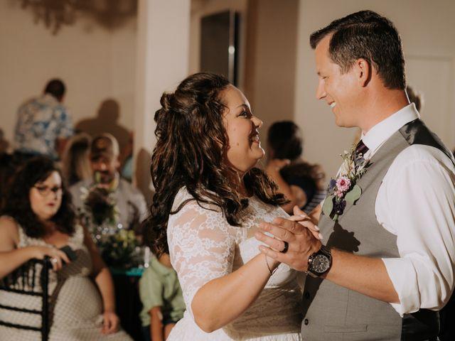 Nathan and Nola's Wedding in Corpus Christi, Texas 8