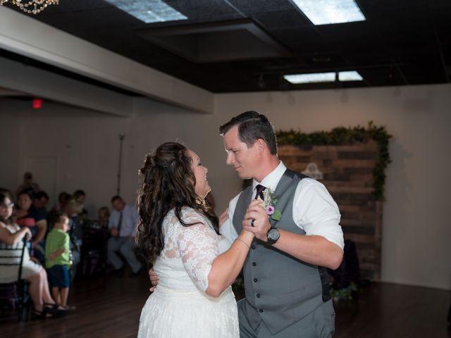 Nathan and Nola's Wedding in Corpus Christi, Texas 9